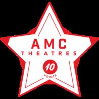 AMC Theatres badge