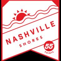 Nashville Shores badge
