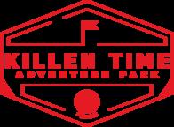 Killen Time Adventure Park badge