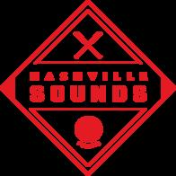 Nashville Sounds badge